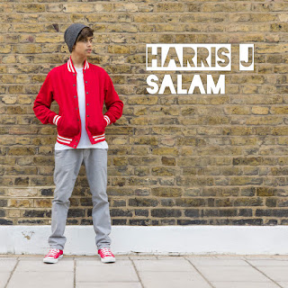 Harris J. - Salam on iTunes
