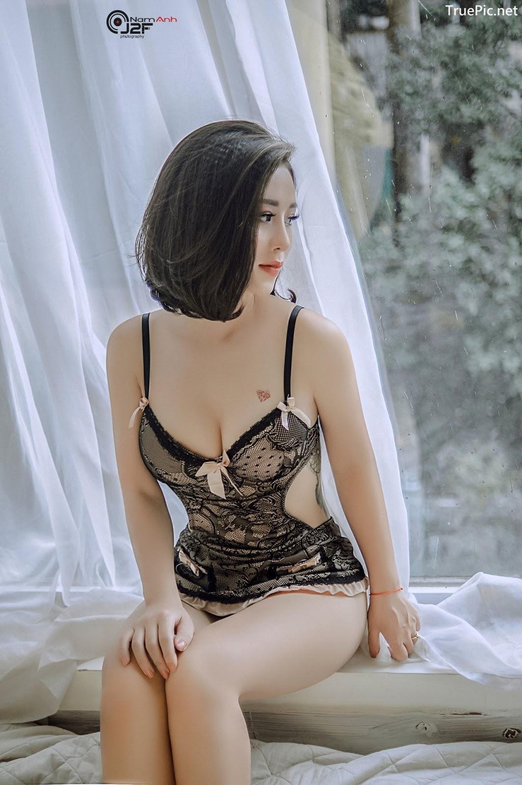 Image Vietnamese Model – Sexy Beauty of Beautiful Girls Taken by NamAnh Photo #6 - TruePic.net - Picture-1