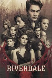 Riⱱ℮ɍḍál℮ season 3 (2018)