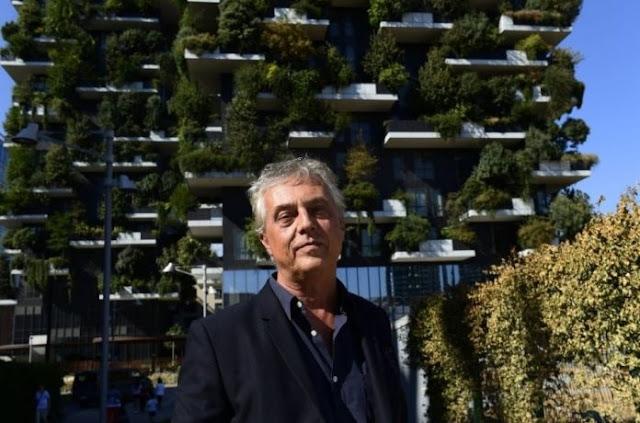 Architetto italiano Boeri: solida ricostruzione dopo il terremoto in Albania, ci sentiamo parte di questo grande progetto