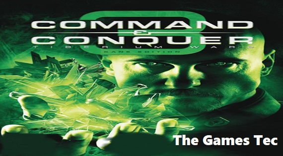 Command and Conquer 3 Tiberium Wars PC Game Download