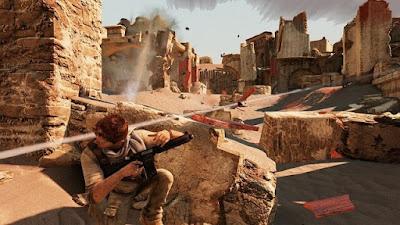 تحميل لعبة Uncharted 3 للكمبيوتر