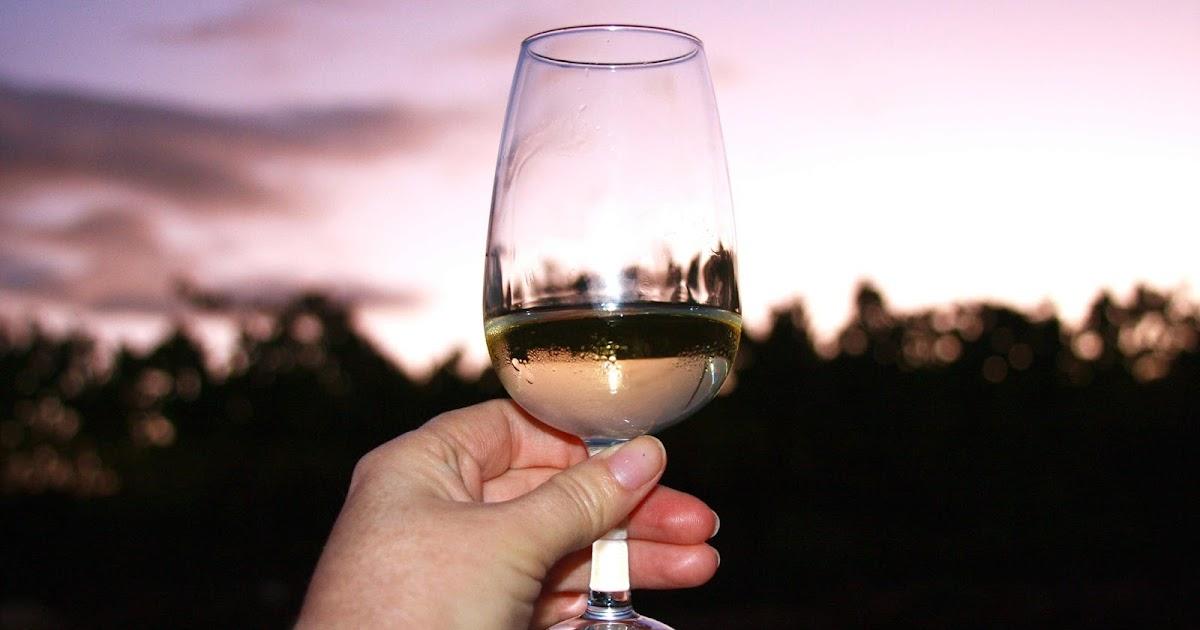 Wine Tourism - Magazine cover