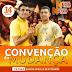 Convenção do Partido do PSB para oficializar candidatura de Nego De Pretinho e Nego De Orlando acontece nesta Quarta-Feira(16) em Fátima-BA