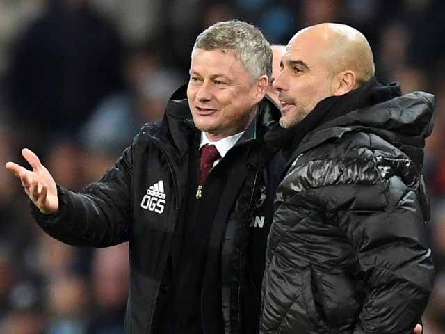 Nóng derby MU đấu Man City: Pep có nhân tố mới, Solskjaer nổi cáu vì sao?