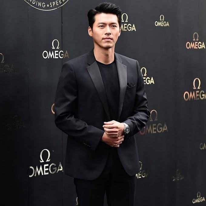 aktor korea tertampan di dunia