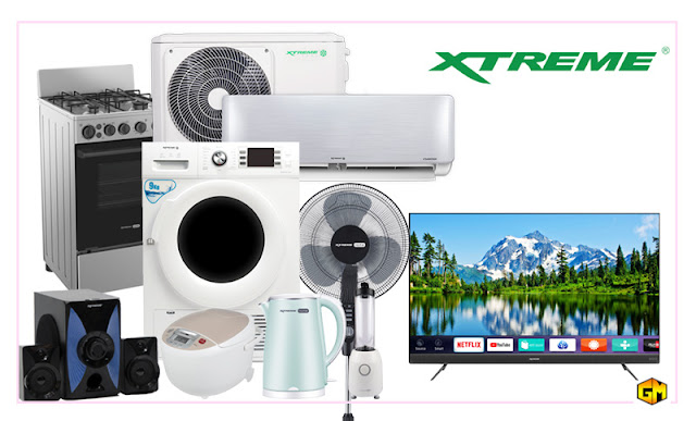 Xtreme appliances shopee gizmo manila