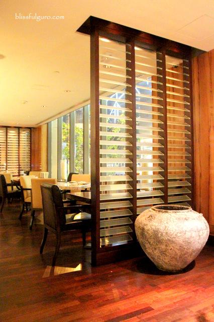 Mandarin Oriental Hotel Hong Kong Blog