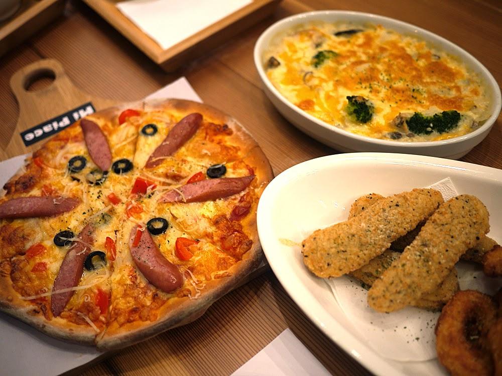 P1230195 - 熱血採訪│我喜歡義大利麵。情人約會餐廳必備清單