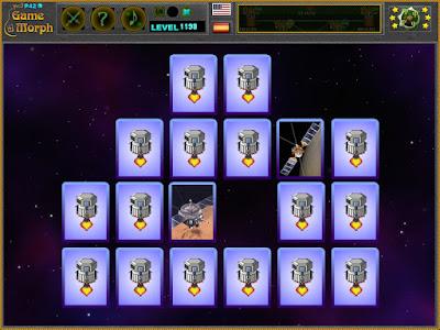 Spacecraft Match