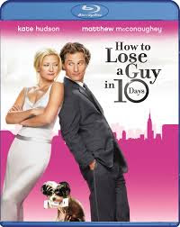 How to Lose a Guy in 10 Days (2003) English 480p 300MB BRRip MKV