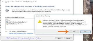 Fix Sound Problems in Windows 10