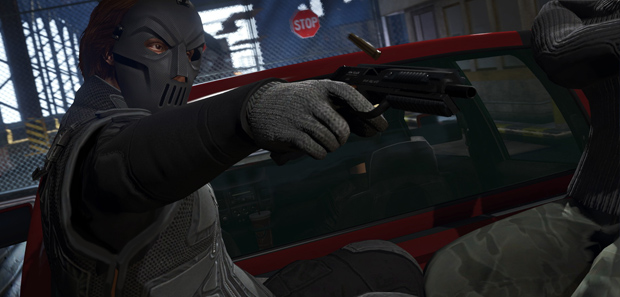 GTA 5 Online Heists Revealed