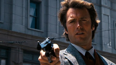 Dunia Sinema Harry Callahan