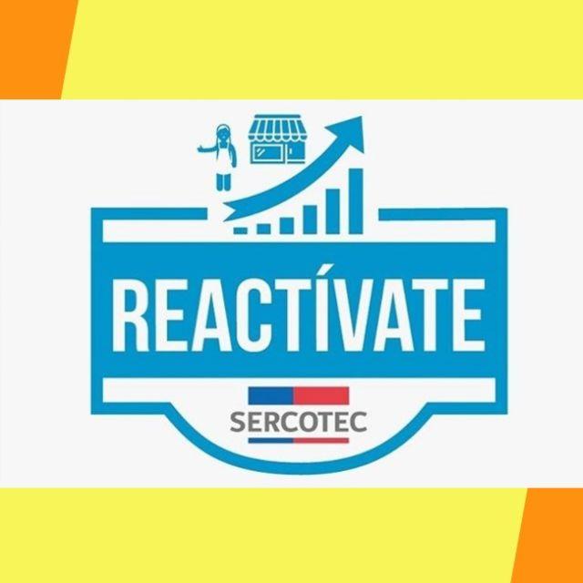 Lanzan Programa Reactívate de SERCOTEC