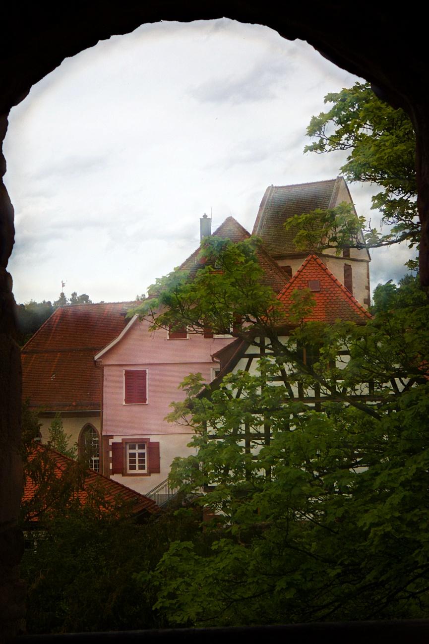 Bilder des Tages #88 — Bad Teinach-Zavelstein
