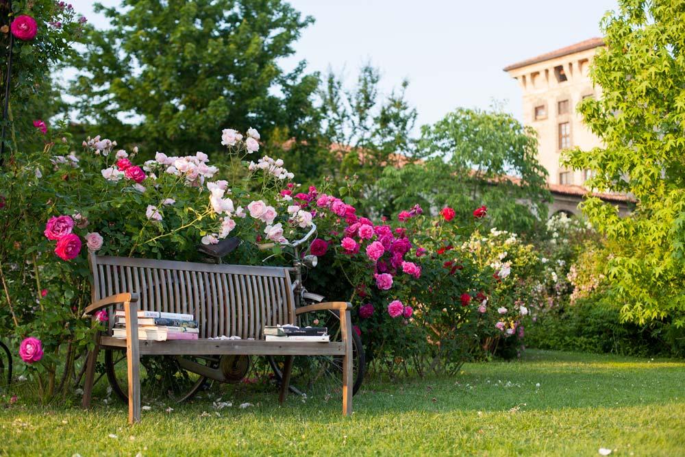 Righeblu ideeweekend nel giardino senza tempo for Giardini immagini
