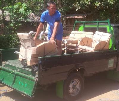 Sewa Pick Up Sumenep Pamekasan Surabaya Malang