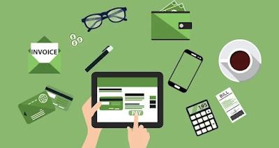 Peluang Bisnis Sampingan Produk Digital
