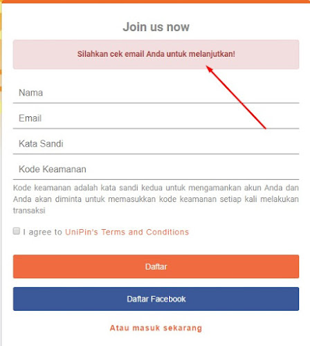 Email unipin