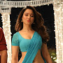 tamannaah bhatia in blue saree HD Photos |  Latest Compilation 2020 HD- Video