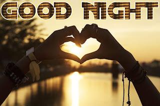 Love image, good night image, beautiful good night love image
