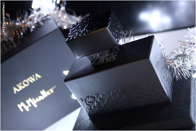Parfums Hommes - Akowa M. Micallef - Les Mousquetettes©