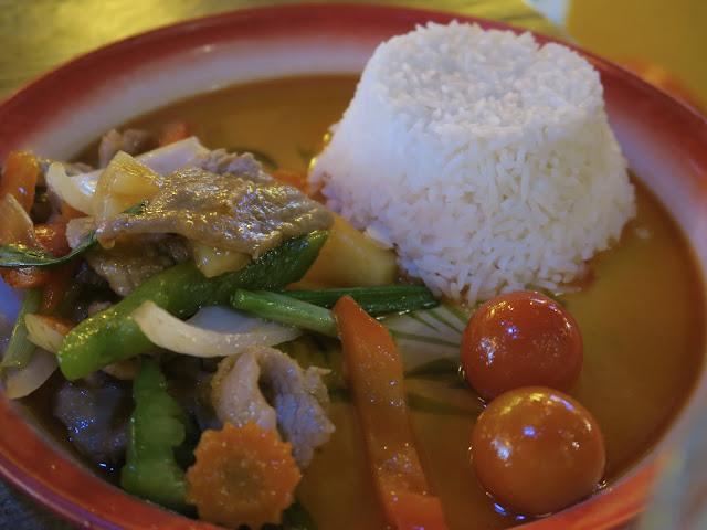 Oli S Thai Restaurant