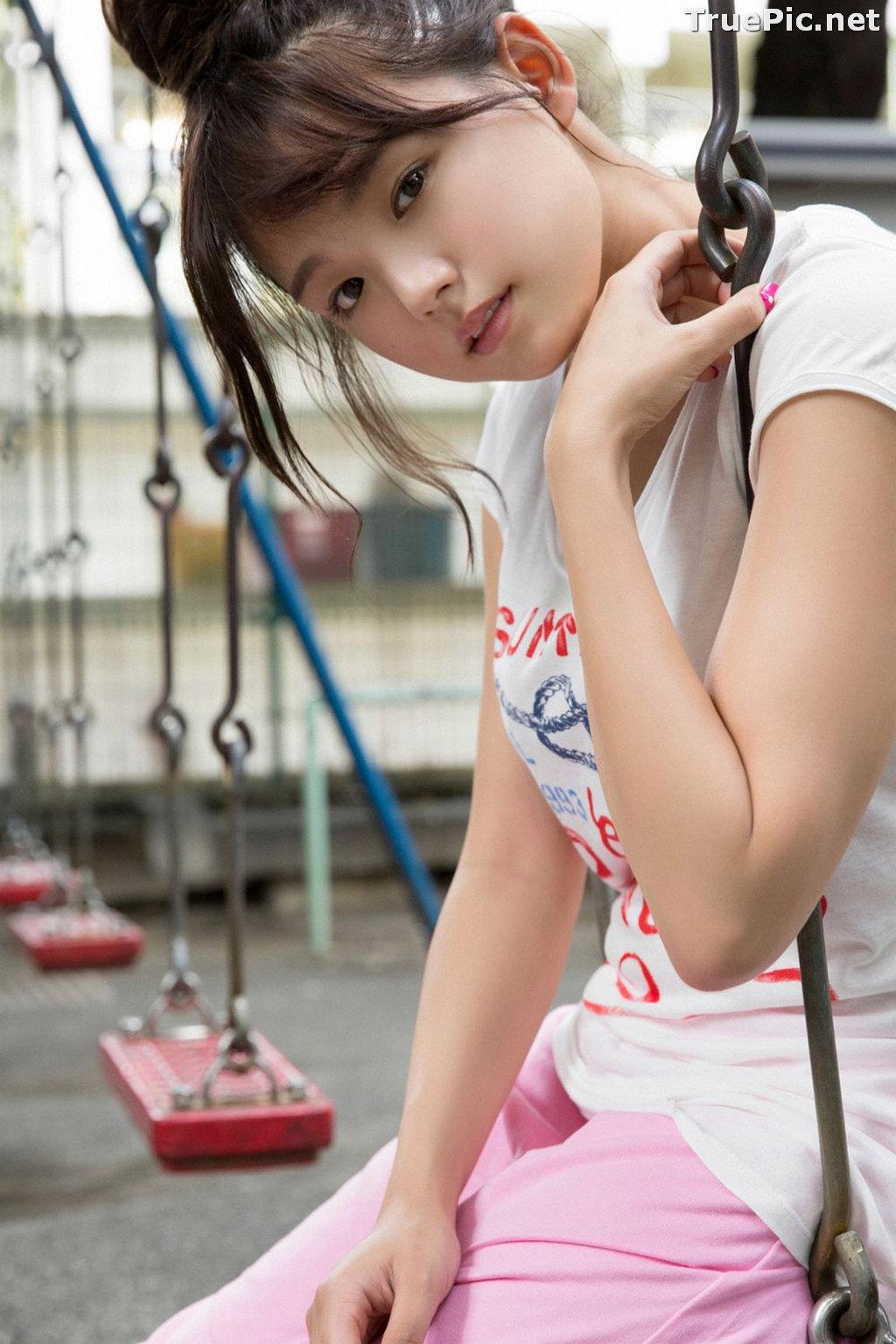 Image Photo album YS-Web Vol.629 - Japanese Gravure Idol - Ai Shinozaki - TruePic.net - Picture-6