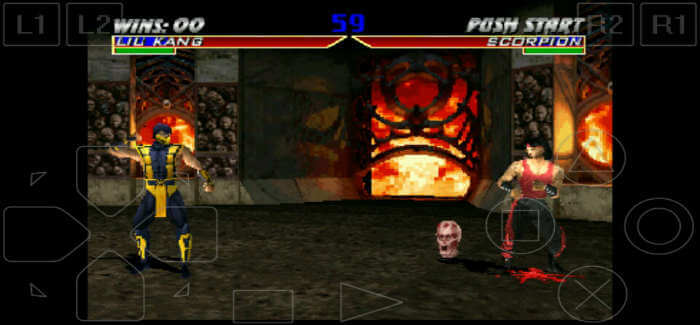 Mortal Kombat Apk Mobile Games Crack Free Download