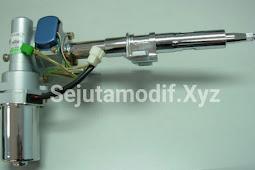 Perbedaan Power Steering Minyak dengan Steering Elektrik (EPS)