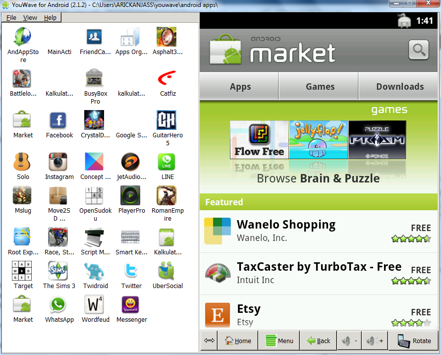 Youwave For Windows 7 32 Bit With Crack Download - deluxestaff