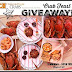 Harbour House Crabs 'Crab Feast' Giveaway
