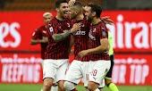 نتيجة مباراة ميلان وبولونيا اليوم 18-7-2020 في الدوري الايطالي