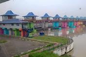 Intensitas Hujan Tinggi, Kapolres Serang: Kami Imbau Masyarakat Agar Waspada