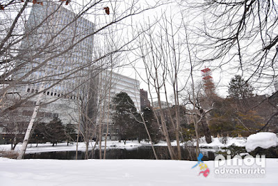 Top free things to do in Sapporo