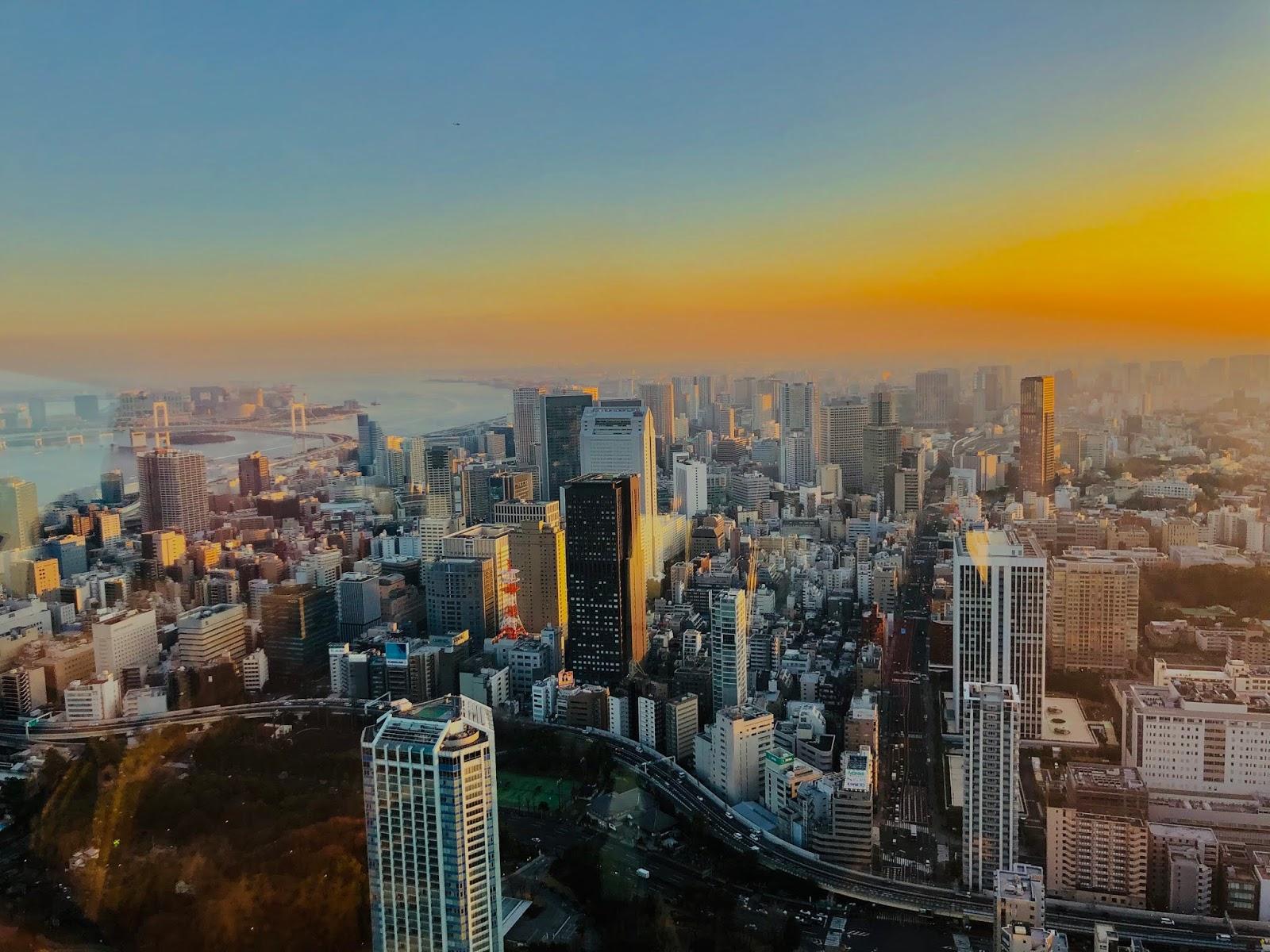 MY TRIP TO JAPAN: JANUARY 2020