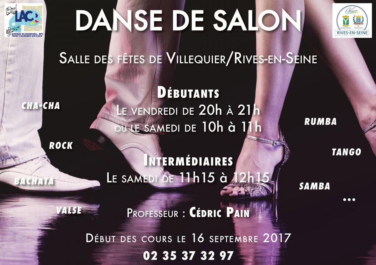 Association liens artistiques et culturels danses de salon - Association danse de salon ...