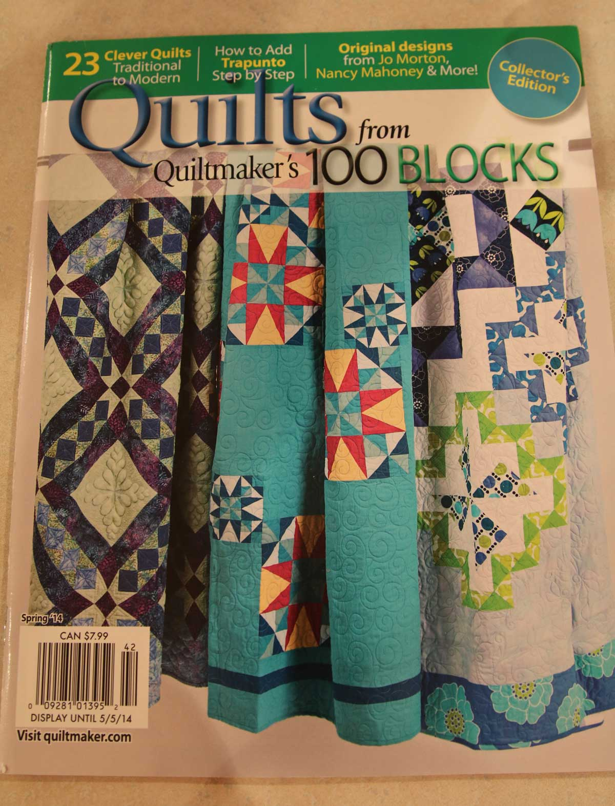 quiltmaker s fancy from the editors and contributors of quiltmaker magazine