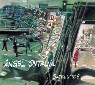 Ángel Ontalva - 2017 - Satellites