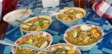 Kuliner Bojonegoro
