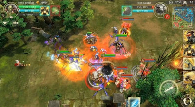Heroes of Order & Chaos (HOC) is an RPG game that offering large of fun. You will fight and draw strategy to clash your enemy in the battle multyplayers online, Heroes of Order & Chaos v3.5.2 Apk Mod Unlimited Coins, Heroes of Order & Chaos Mod Apk, Heroes of Order & Chaos Android Features, Game Info , Name : Heroes of Order & Chaos Apk (HOC), Category : RPG, Multyplayers, Developer : Gameloft, Version : v3.5.2, OS : 2.3 +, Upload : 16 Nov 2016, Type : Online Game, Download Apk Mod heroes of Order & Chaos v3.5.2 Unlimited Coins, heroes of chaos apk, heroes of order and chaos apk + data, heroes of chaos and order characters, heroes of chaos koramgame, heroes of order and chaos offline, heroes of order and chaos best hero, heroes of chaos and order guide, heroes of chaos android,