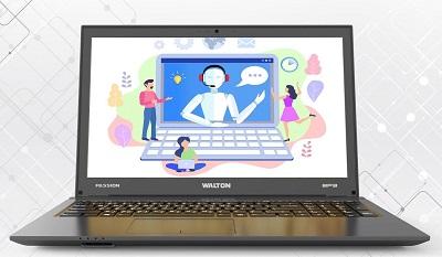 Walton Passion BP3800 - Laptop Price in BD
