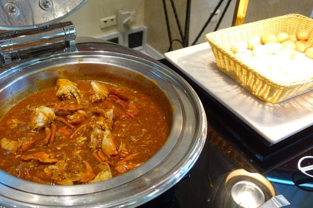 Brio Crab And Shrimp Cakes Calories