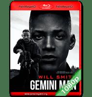 PROYECTO GÉMINIS (2019) FULL 1080P HD MKV ESPAÑOL LATINO