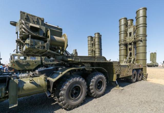 Ρωσία: Ολοκληρώνεται η πρώτη φάση της παράδοσης των S-400 στην Τουρκία