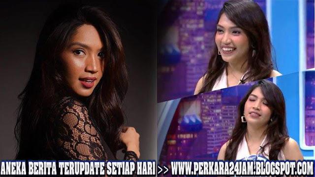 Olivia Pardede Harus Pulang Di Babak 13 Finalis Indonesia Idol 2019