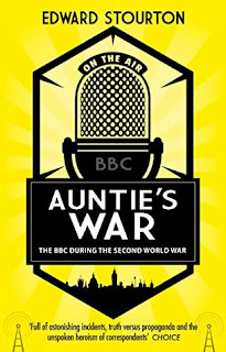 Auntie's War by Edward Stouton