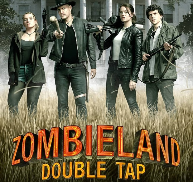 Zombieland double tap - IGmixo