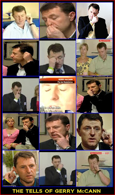 PeterMac's FREE e-book: What really happened to Madeleine McCann? The_tells_of_gerry_mccann